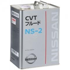 NISSAN CVT FLUID NS-2 (KLE52-00004)