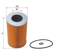 Фильтр гидравлический SAKURA H7903