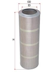 Фильтр гидравлический SAKURA H7942