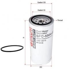 Топливный сепаратор SAKURA SFC550402