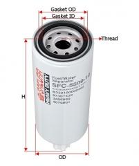 Топливный сепаратор SAKURA SFC550910