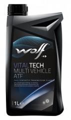 WOLF VITALTECH MULTI VEHICLE ATF