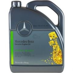 MERCEDES-BENZ ENGINE OIL 5W-30 MB 229.51 (A0009899701BAA6,A0009899701BAA4)